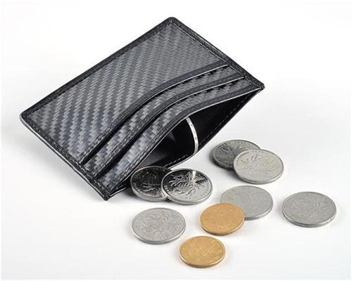 Carbon Fiber Card case CL CARBONLIFE