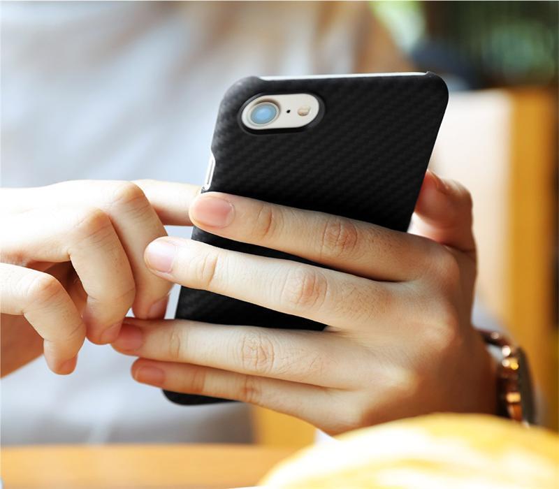 Kevlar Iphone case CL CARBONLIFE